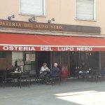 Photo de Osteria del Lupo Nero