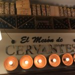 Photo of El Meson de Cervantes
