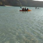 Photo of Balandra Beach