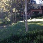 Los Jardines del Hotel Sierra Lago