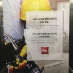 Foto de Ibis Frankfurt Centrum