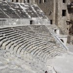 Photo of Aspendos Ruins and Theater
