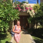 Foto de Iolida Beach Hotel