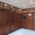 Photo de Oriental Palace Hotel