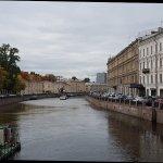Saint Petersburg Foto