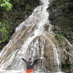"""Montazuma falls - """"Spectacular""""  Just watch out when it's rained the night before it becomes ver"""
