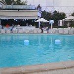 ภาพถ่ายของ Tunis Grand Hotel