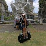 Photo of Garuda Wisnu Kencana Cultural Park