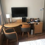 Room 5314. Rooms have been refurbished since I was here in 2015. Very nice