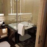 Small bathtub