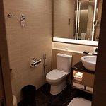 Photo de JW Marriott Kuala Lumpur