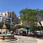 Photo of Balluta Square