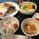 Hotel Trusty Tokyo Bayside Foto