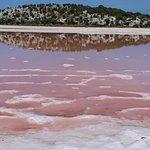 Photo of Rottnest Island Salt Lakes
