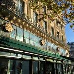 Photo of Cafe de la Paix