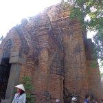Foto de Po Nagar Cham Towers