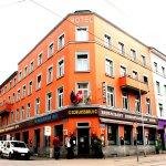 Rheinfelderhof Hotel Restaurant