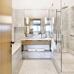 Bathroom Executive Rooms