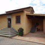 Photo de Al Gelso Bianco Farm-Holiday Resort