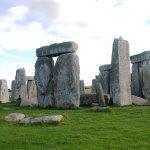 Foto di Stonehenge