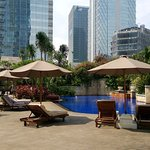 Photo of The Ritz-Carlton Jakarta, Pacific Place