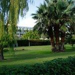 Hotel Naxos Beach Parco Photo