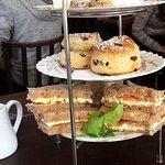 Pettigrew Tea Roomsの写真