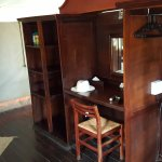 Study area / Dressing Table