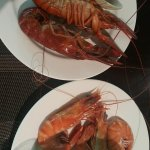 all fresh seafood