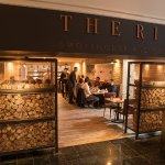 The Rib Smokehouse and Grill