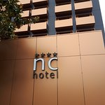 Photo de Nova Cruz Hotel