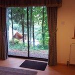 Oakapple Living Room 2 - Stunning view