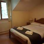 Oakapple Master Bedroom