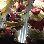 Cake by Franck