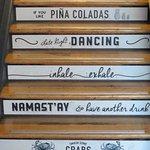 stairway to paula