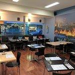 Fine dining at Thai Smile 3