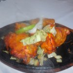 Starter <Bombay Mixed Grill