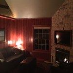 Foto de Fish Creek Motel & Cottages