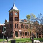 Coconino County Courthouse (1894)