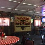 Photo of Hayward's Pit BBQ
