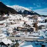 Photo de Hotel Sport Klosters