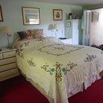 Elmhirst bedroom 2017 taken by guest