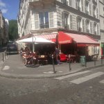Foto de Cafe Chappe
