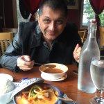 Amazing Thai cuisine
