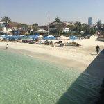 Foto de Dubai Marine Beach Resort and Spa