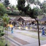 Fotografie: Elephant Cave Ubud