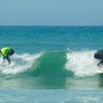 Surfing Arrifana!