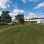Our Grounds can accommodate much larger events
