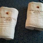 Φωτογραφία: Hotel Santa Lucia