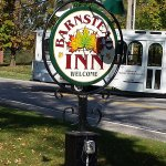 Foto di The Barnstead Inn